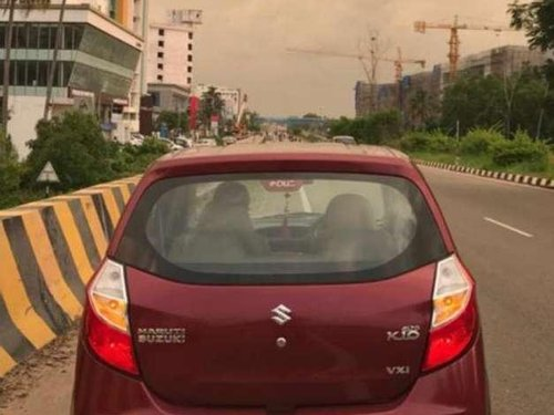 Maruti Suzuki Alto K10 VXI 2015 MT in Thiruvananthapuram