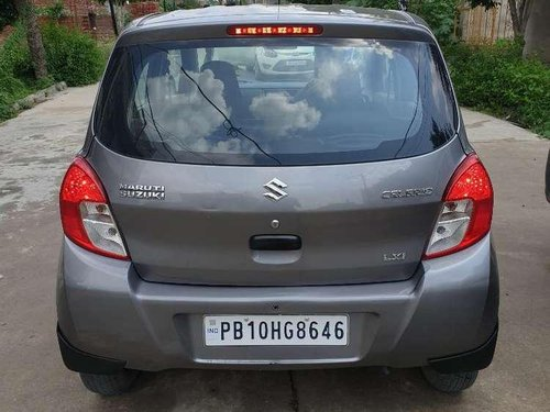 Used Maruti Suzuki Celerio, 2015 MT for sale in Amritsar