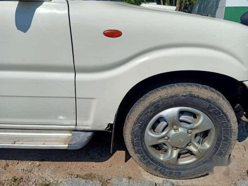 Used Mahindra Scorpio LX 2007 MT for sale in Chennai