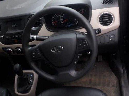 Hyundai Grand i10 2018 AT for sale in Chennai