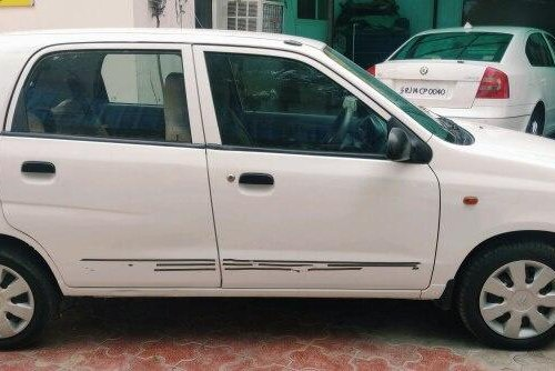 Used Maruti Suzuki Alto K10 VXI 2011 MT in Jaipur