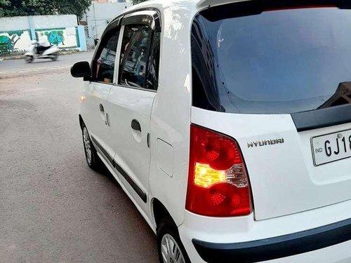 Used Hyundai Santro Xing GLS 2010 MT for sale in Rajkot