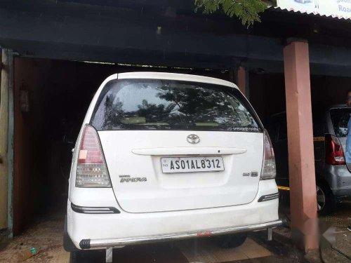 Toyota Innova 2.5 G BS IV 7 STR, 2010 MT for sale in Guwahati