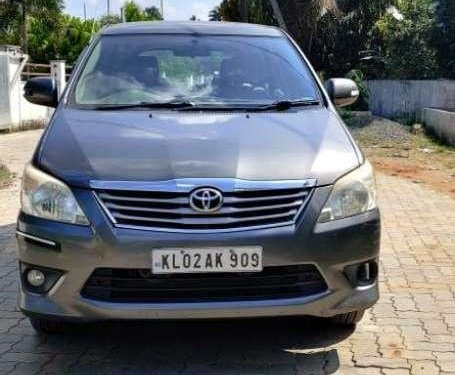 Used 2012 Toyota Innova MT for sale in Perumbavoor