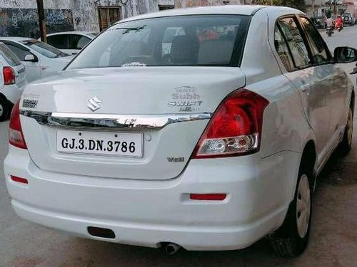 Used 2011 Maruti Suzuki Swift Dzire MT for sale in Jamnagar