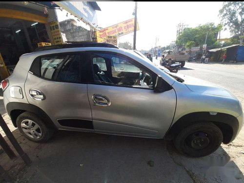 Used Renault Kwid RXT 2016 MT for sale in Bijnor