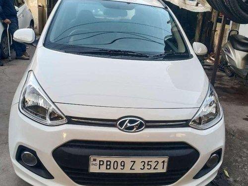 Used Hyundai Grand i10 2015 MT for sale in Jalandhar