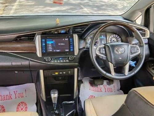 Used 2020 Toyota Innova Crysta AT for sale in Nagar