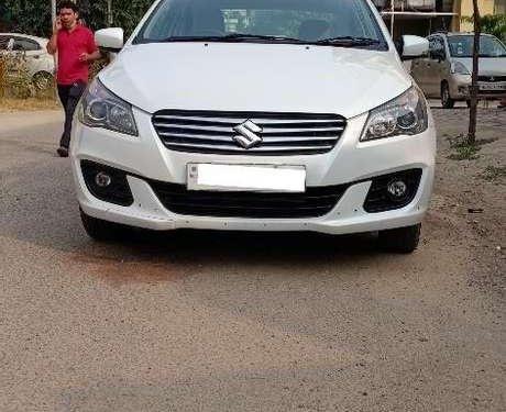 Used Maruti Suzuki Ciaz 2015 MT for sale in Jaipur