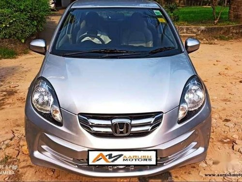 Used Honda Amaze 2013 MT for sale in Kolkata