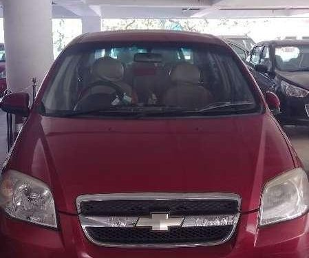 Used Chevrolet Aveo 1.4 2009 MT for sale in Chandigarh