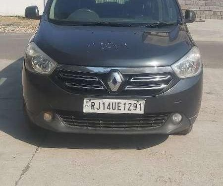 Used Renault Lodgy 2015 MT for sale in Jaipur