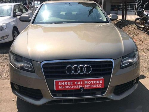 Used 2010 Audi A4 MT for sale in Sangli
