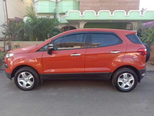 Used Ford EcoSport 2018 MT for sale in Ramanathapuram