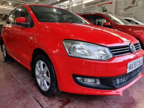 Used 2012 Volkswagen Polo MT for sale in Nagar -15