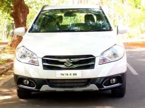 Maruti Suzuki S-Cross Zeta 1.3, 2017 MT for sale in Coimbatore