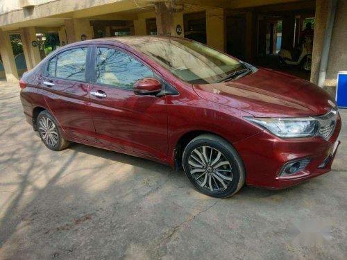 Used Honda City 2018 MT for sale in Raipur