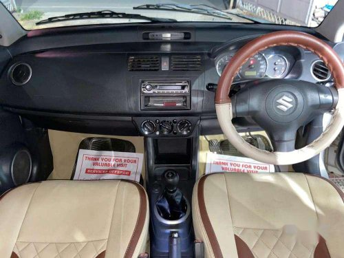 Used Maruti Suzuki Swift VXI 2008 MT in Coimbatore
