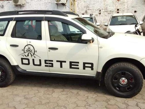Used Renault Duster 2013 MT for sale in Jabalpur