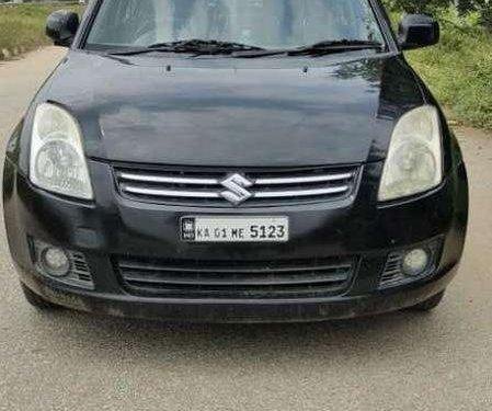 2009 Maruti Suzuki Swift Dzire MT for sale in Kolar