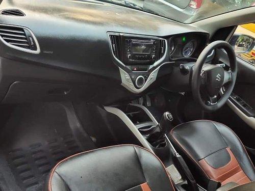 2016 Maruti Suzuki Baleno for sale at low price