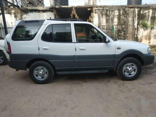Used Tata Safari 4X2 2012 MT for sale in Hyderabad