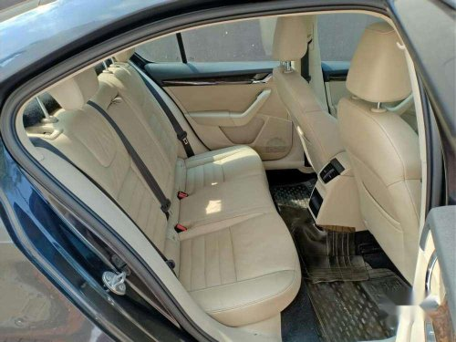 Used 2014 Skoda Octavia MT for sale in Indore -2