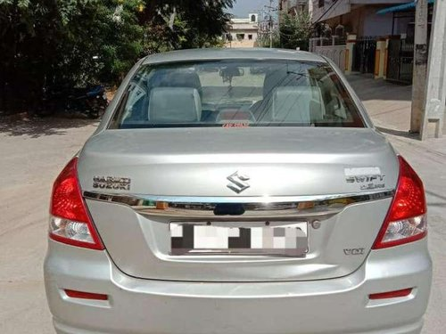 Used 2008 Maruti Suzuki Swift Dzire MT in Hyderabad