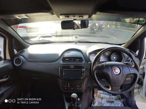 Used 2014 Fiat Punto MT for sale in Chennai