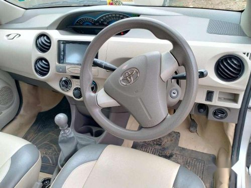 Used Toyota Etios GD 2015 MT for sale in Erode