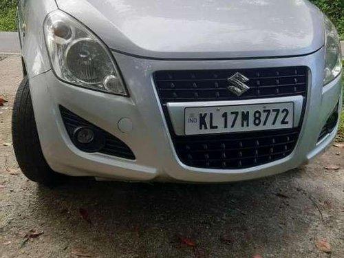 Used 2015 Maruti Suzuki Ritz MT for sale in Kottayam