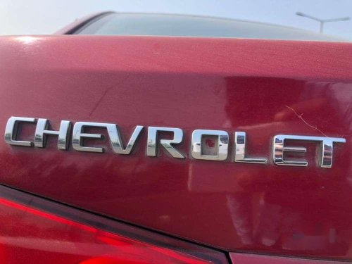 Used Chevrolet Cruze 2013 MT for sale in Anand