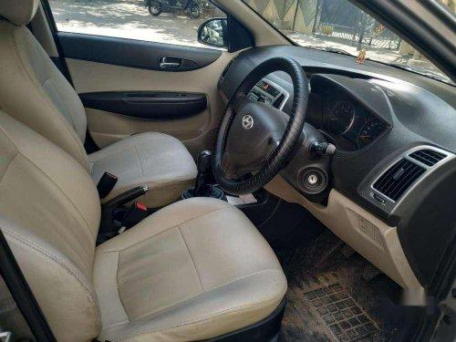 Hyundai I20 Magna 1.4 CRDI, 2013, MT for sale in Hyderabad