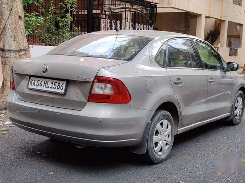 Used 2012 Skoda Rapid MT for sale in Nagar -4