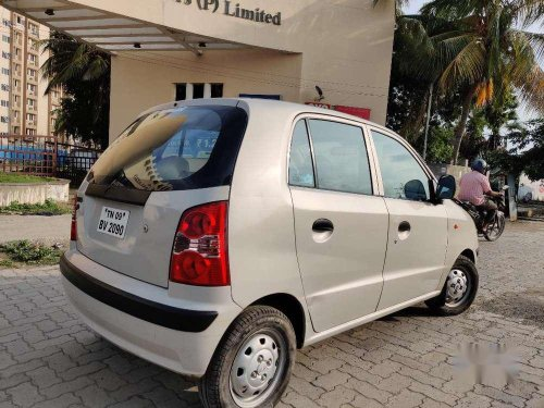 Used Hyundai Santro Xing 2013 MT for sale in Chennai