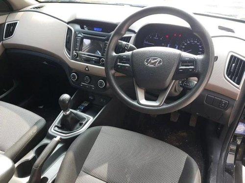 Hyundai Creta 1.4 CRDi S 2016 MT for sale in Chennai