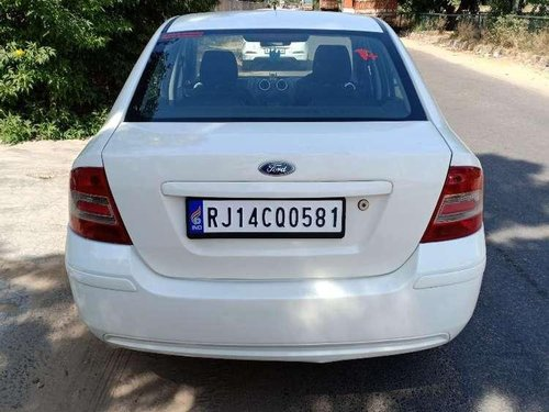 Used Ford Fiesta 2012 MT for sale in Jaipur