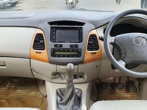 Used 2011 Toyota Innova MT for sale in Thane