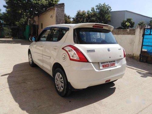 Used Maruti Suzuki Swift VXI 2016 MT in Hyderabad