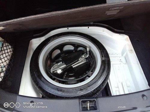 Used 2011 Mercedes Benz C-Class AT for sale in Indore