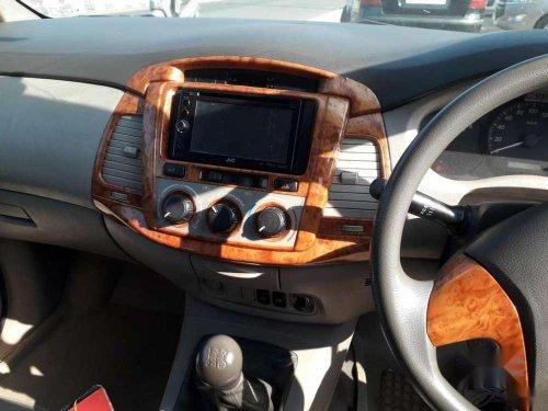 Used 2012 Toyota Innova MT for sale in Ludhiana