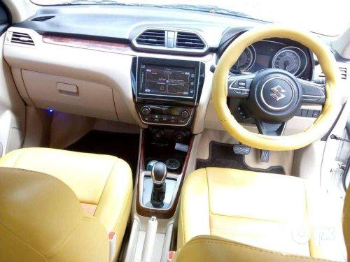 Used Maruti Suzuki Dzire 2018 MT for sale in Coimbatore