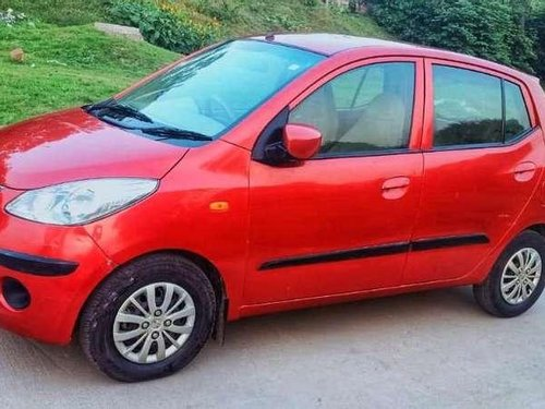 Used Hyundai I10 Sportz 1.2, 2010 MT for sale in Lucknow -9