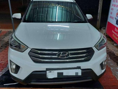 Hyundai Creta 1.6 SX, 2015 MT for sale in Pathanamthitta