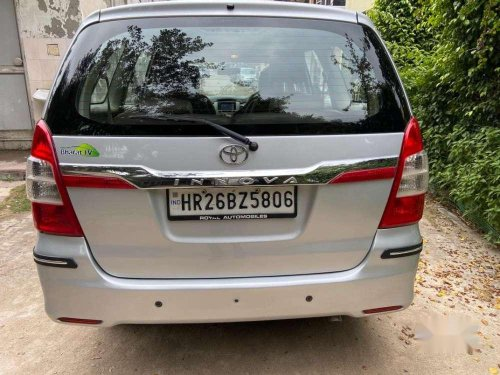 Used Toyota Innova 2.5 GX 7 STR 2013 MT for sale in Gurgaon