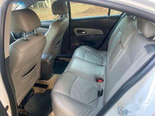 Used Chevrolet Cruze LTZ 2010 MT for sale in Phaltan