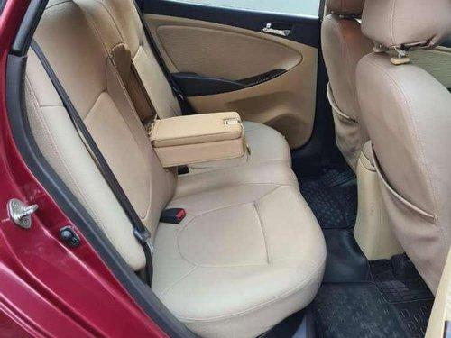 Hyundai Fluidic Verna 2014 MT for sale in Kolkata