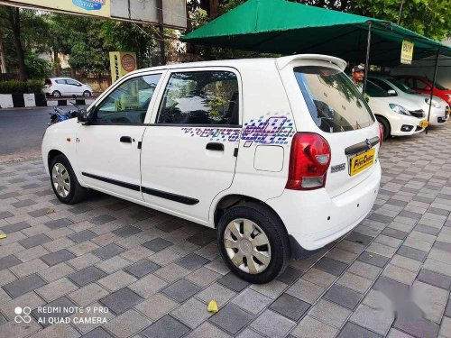 Used Maruti Suzuki Alto K10 2013 MT for sale in Anand