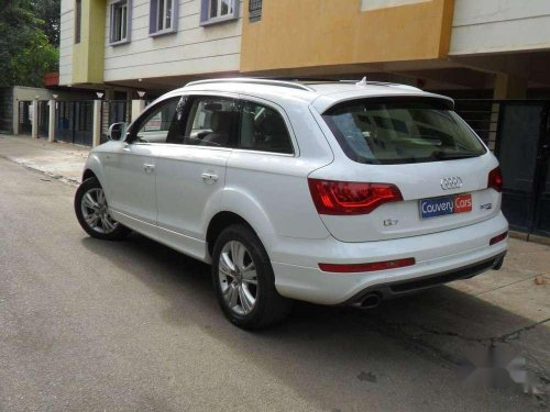 Used 2013 Audi Q7 AT for sale in Halli
