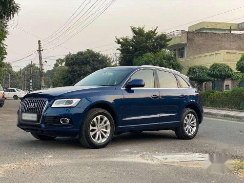 Used 2015 Audi Q5 AT for sale in Chandigarh